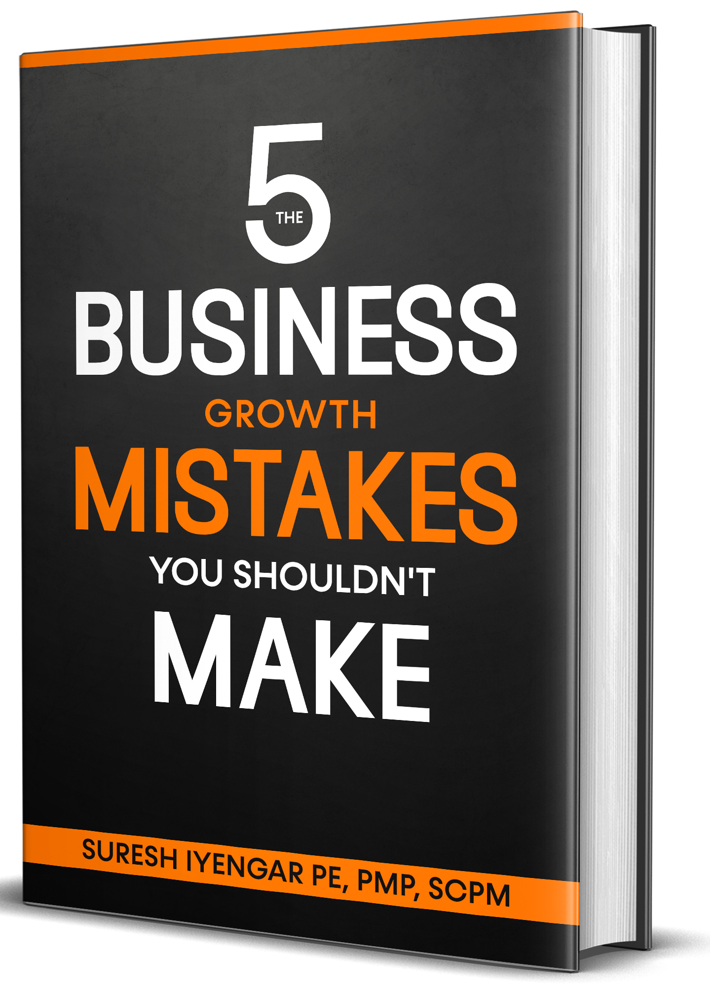 5 Business Growth Mistakes